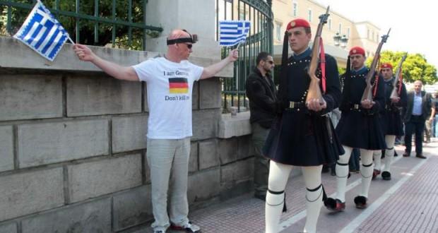 Что ждет грецию в 2018