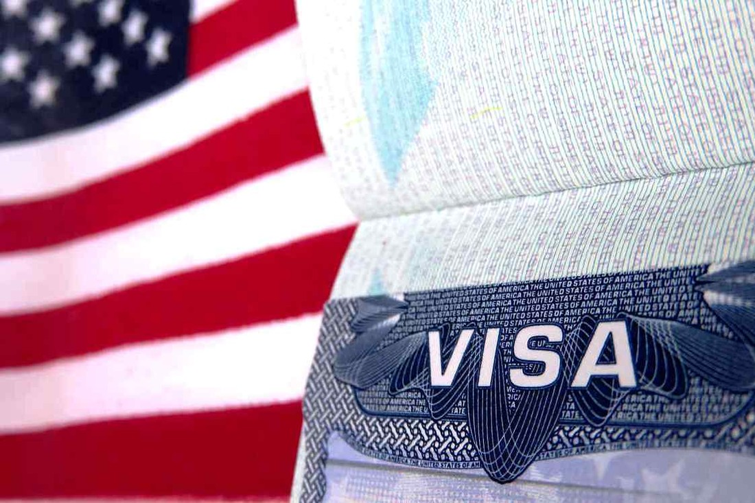 Консульство США вПетербурге возобновит выдачу виз