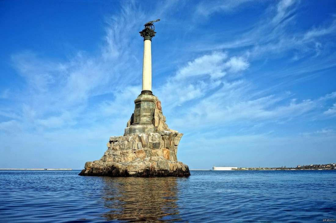 Крым ожидает 6 млн туристов
