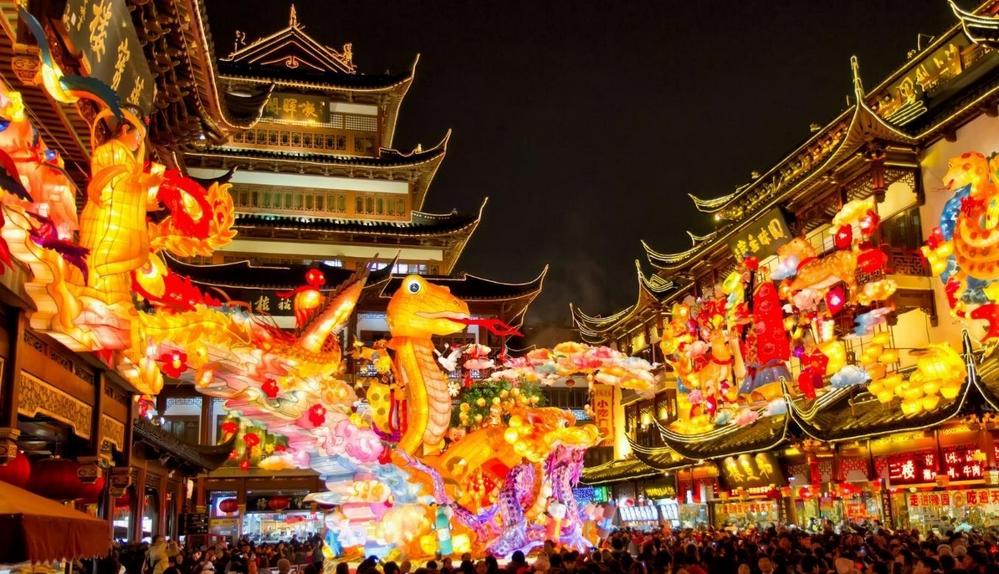 Картинки по запросу хайнань китайский новый год
