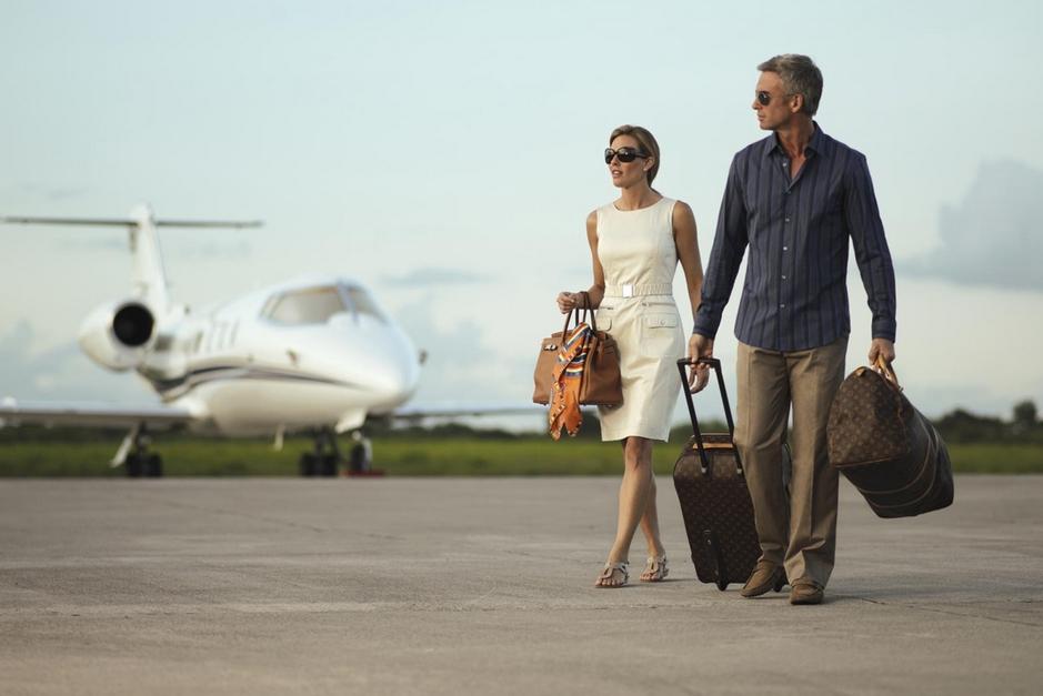 Эксперты: «элитные» туристы возвращаются в турагентства