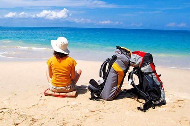 Спрос самостоятельных туристов на иностранные поездки вернулся надокризисный уровень