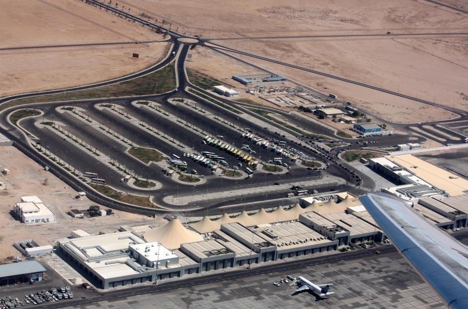 Русские профессионалы проведут еще одну инспекцию аэропортов Египта