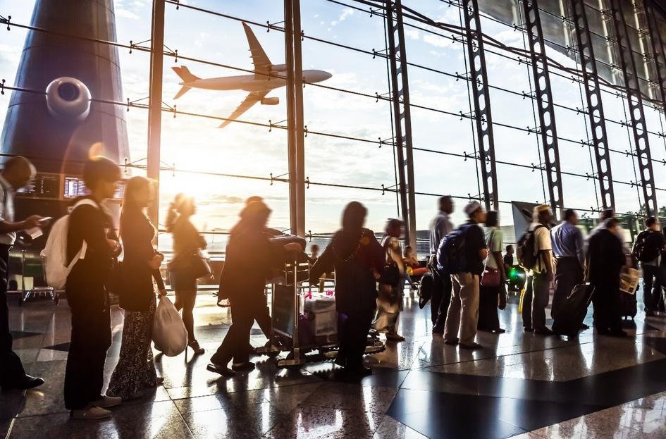 Компенсации пассажирам за задержки рейса  могут быть увеличены
