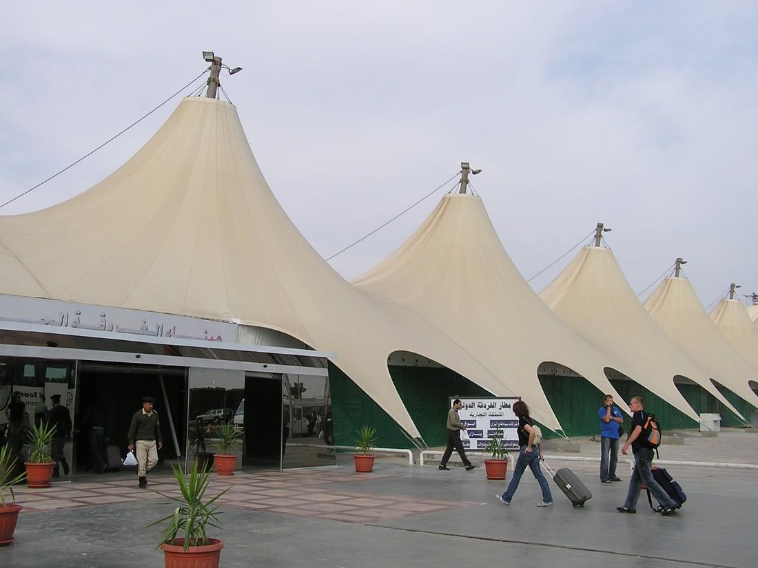 ВЕгипте ожидают быстрейшего возвращения русских туристов