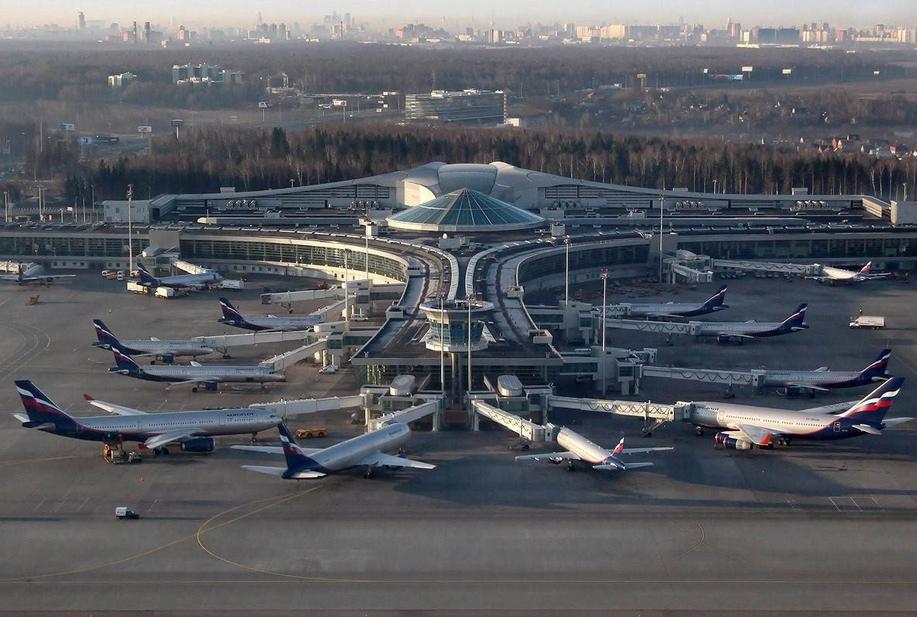 Транспортировки авиакомпанийРФ заIквартал возросли на18,7%