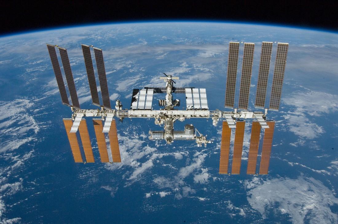 МКС планируют превратить вкосмический отель