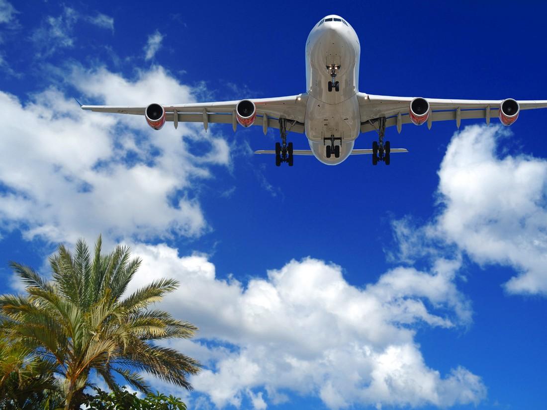 Чартеры из Москвы привозят в Доминикану больше всего туристов