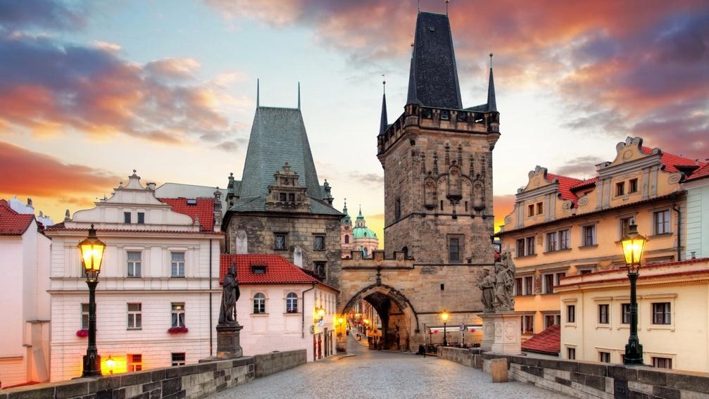 Чешский визовый центр откроется вЧелябинске