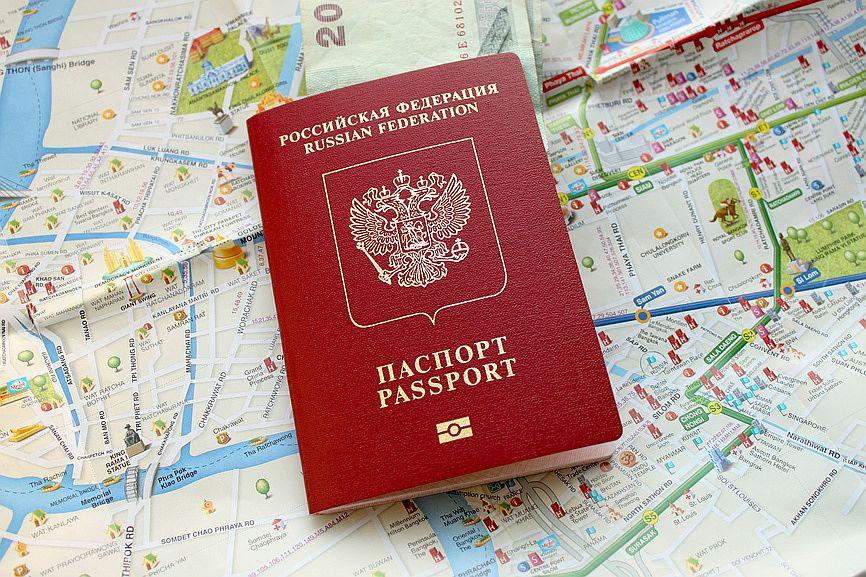 АТОР: Большинство русских туристов отдыхают в РФ