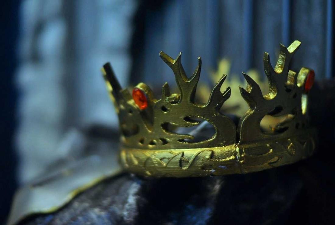 «Игра престолов» помогла исландской валюте стать самой быстрорастущей вмире
