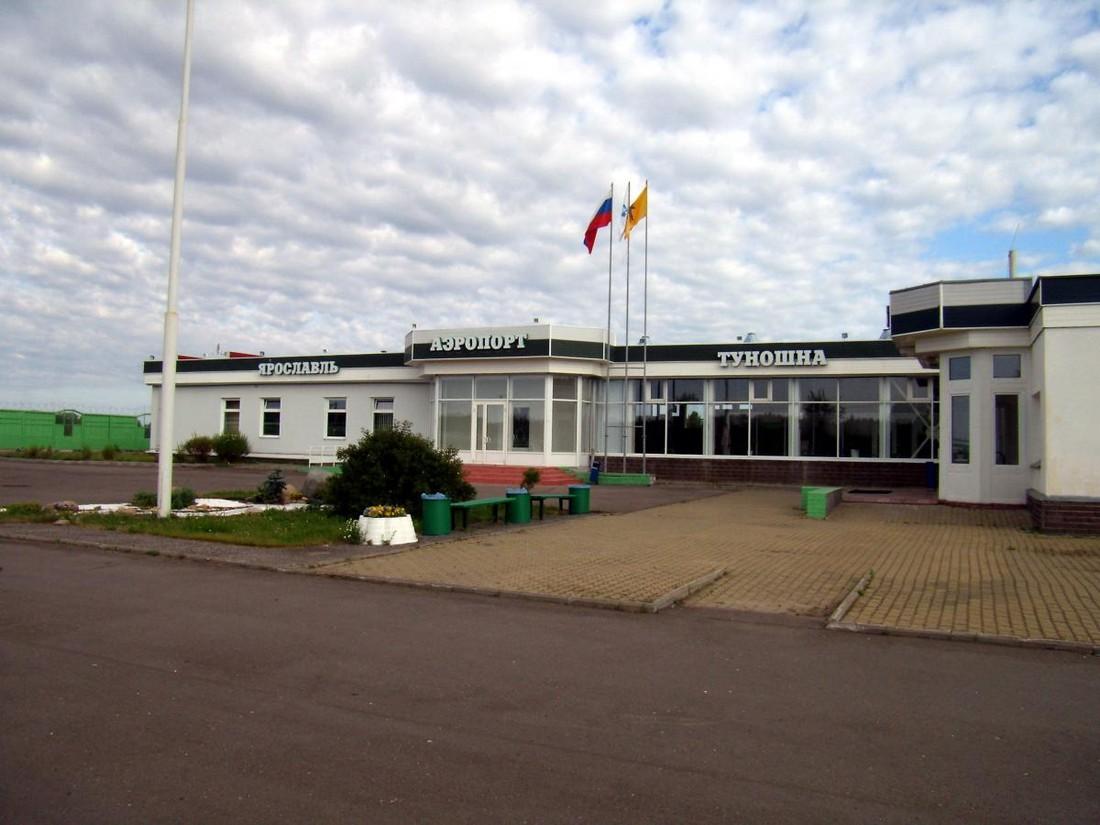 ВЯрославской области создадут авиакомпанию «Ярославия»