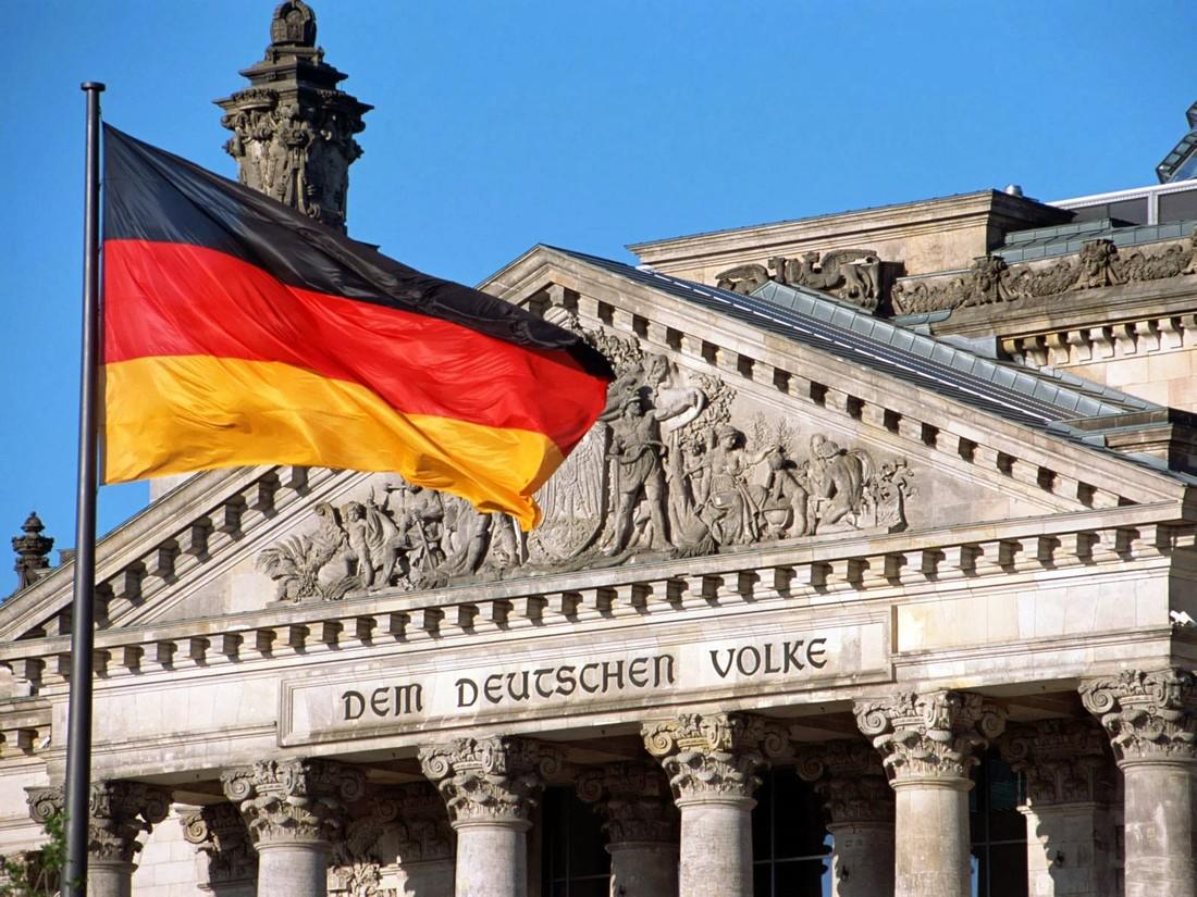 Число русских туристов в Германии выросло на 25%