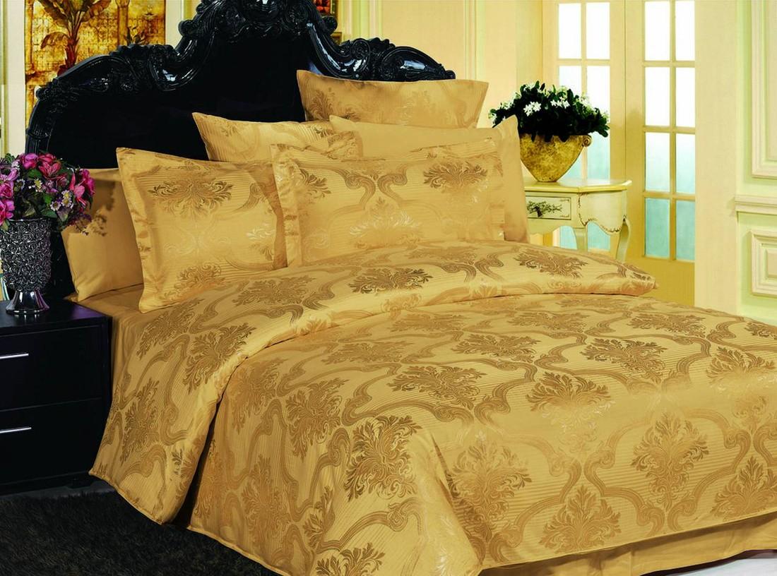 fec0d379c986 Итальянский отель предложил туристам постельное белье из золота ...