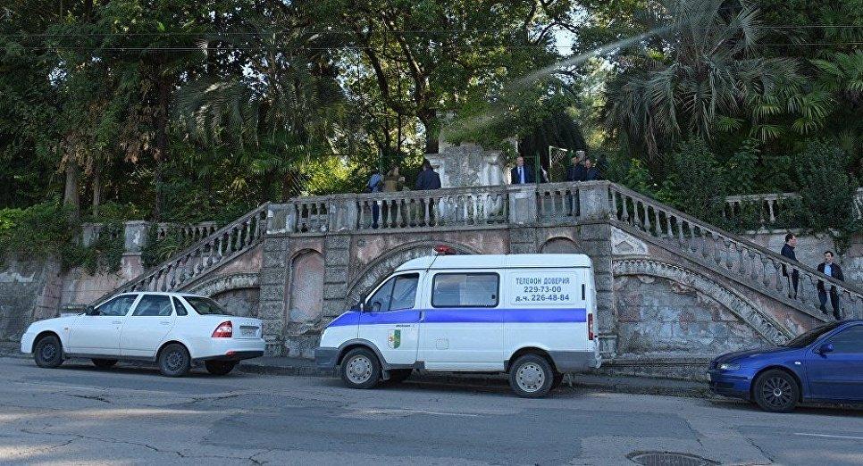 Турбизнес: убийство российского туриста в Абхазии несомненно скажется на турпотоке