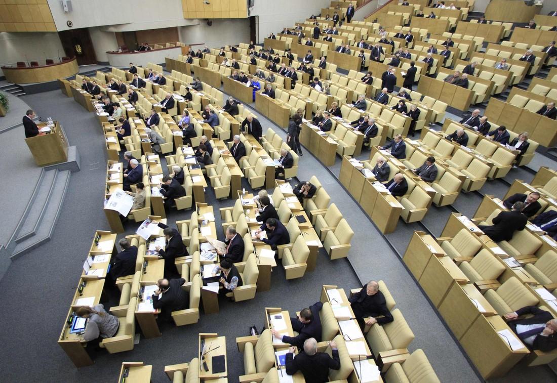 Володин подчеркнул значимость парламентских слушаний сучастием жителей