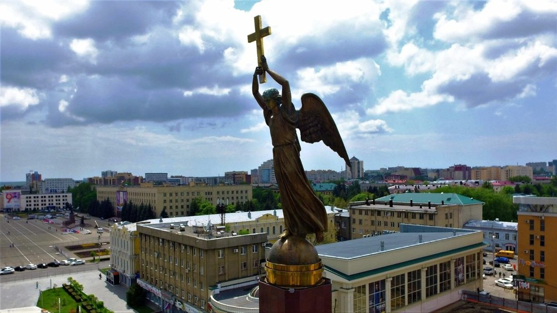 Ставрополь в картинках