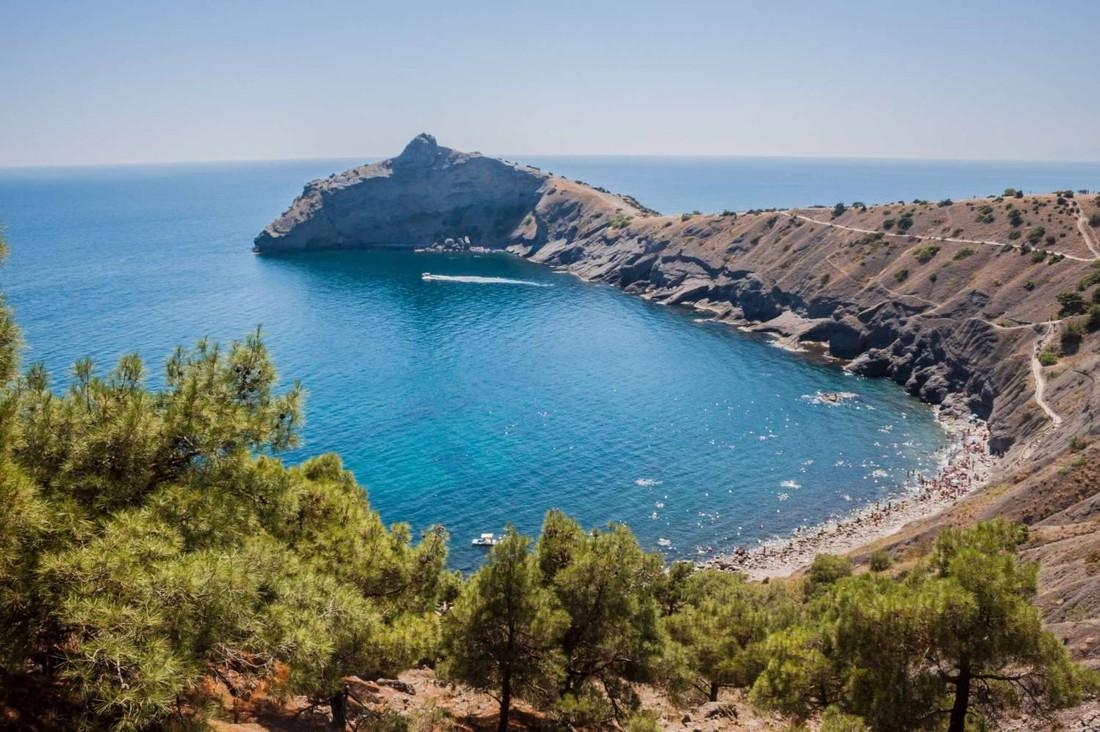 В Крыму насчитали 2.5 млн туристов и отметили «пиковый период» отдыха