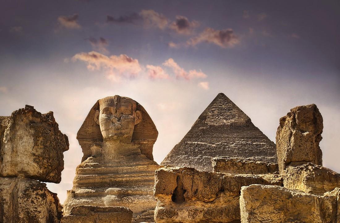 Египет для семейных пар и секс