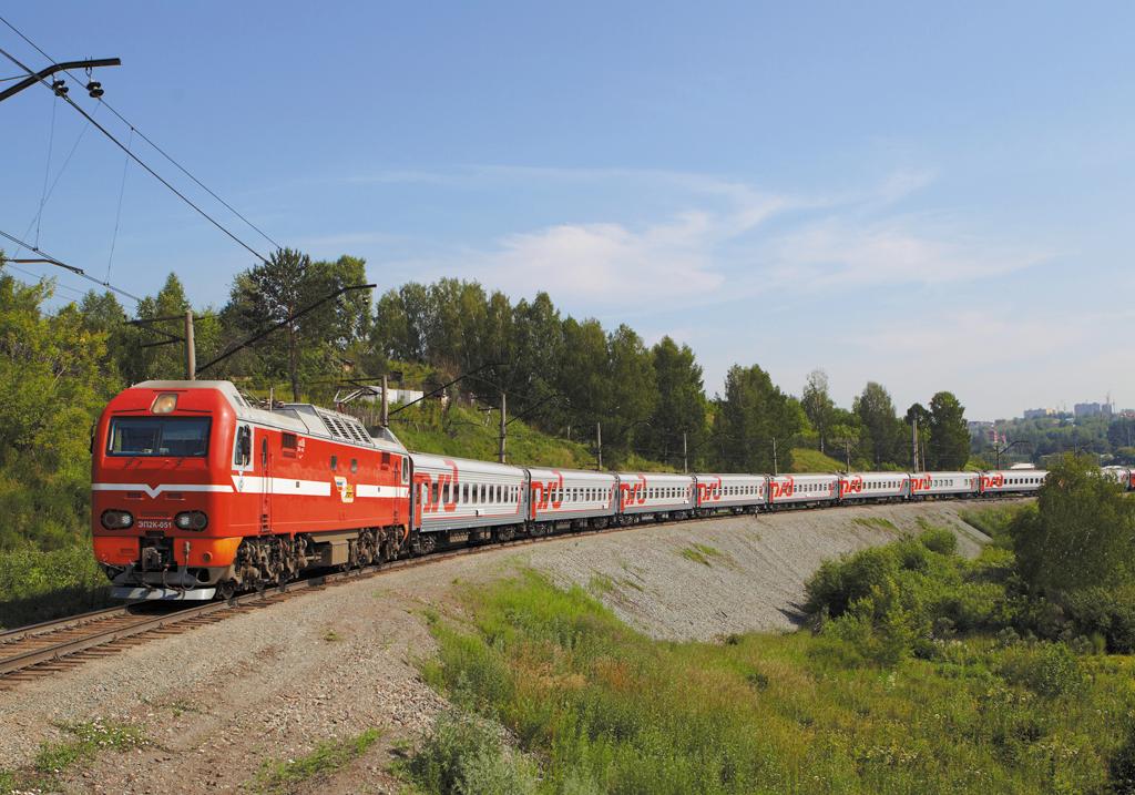 В Москве могут появиться два новых вокзала
