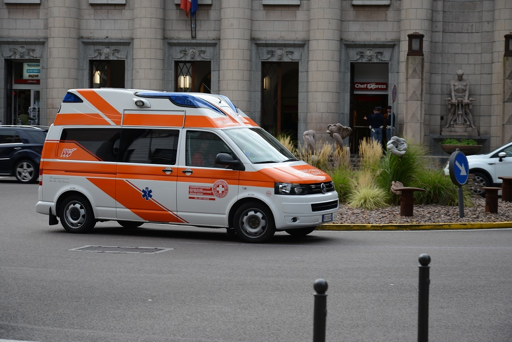 18 человек пострадали вДТП савтобусом вРиме