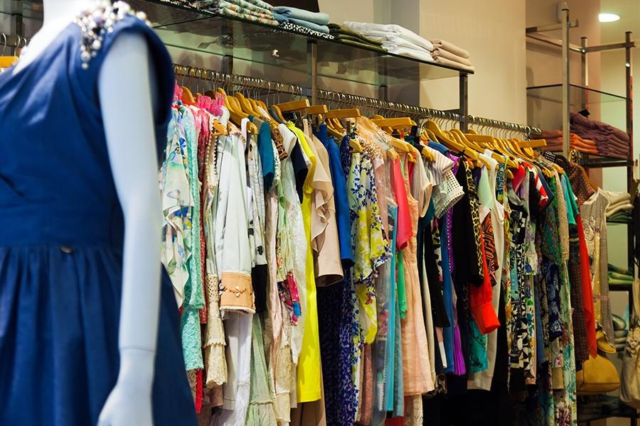 455166b0e9e Больше всего российские туристы тратят в Турции на одежду и ювелирные  изделия