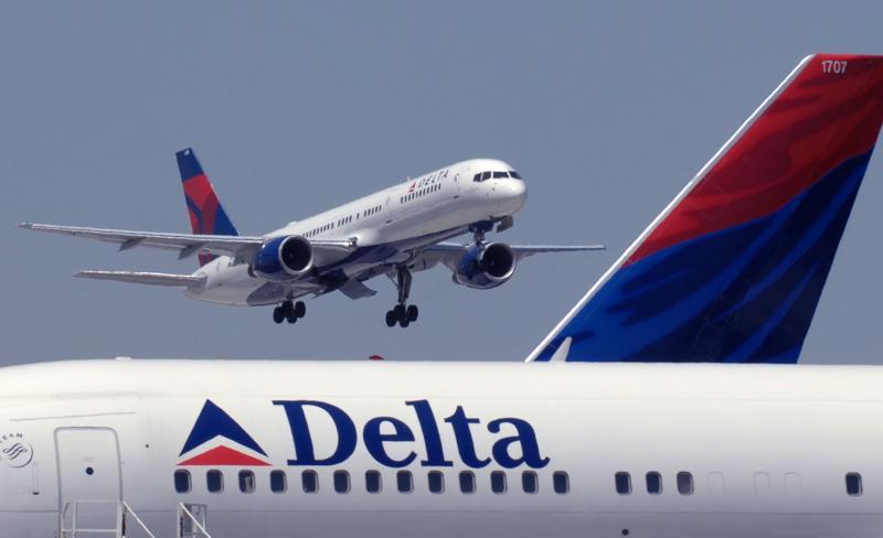 Штатская авиакомпания объявила опрекращении полетов изсоедененных штатов в РФ