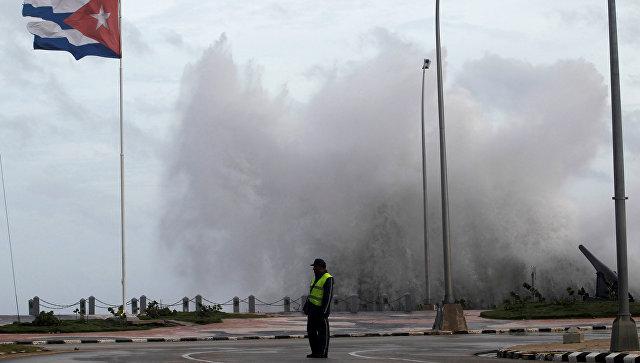 Убытки от ураганов Харви и Ирма обойдутся страховой отрасли в 200 млрд