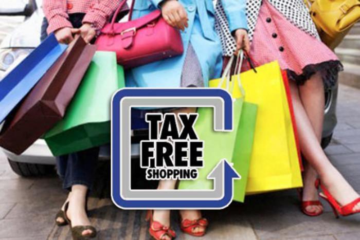 В государственной думе поддержали законодательный проект овведении tax free в Российской Федерации