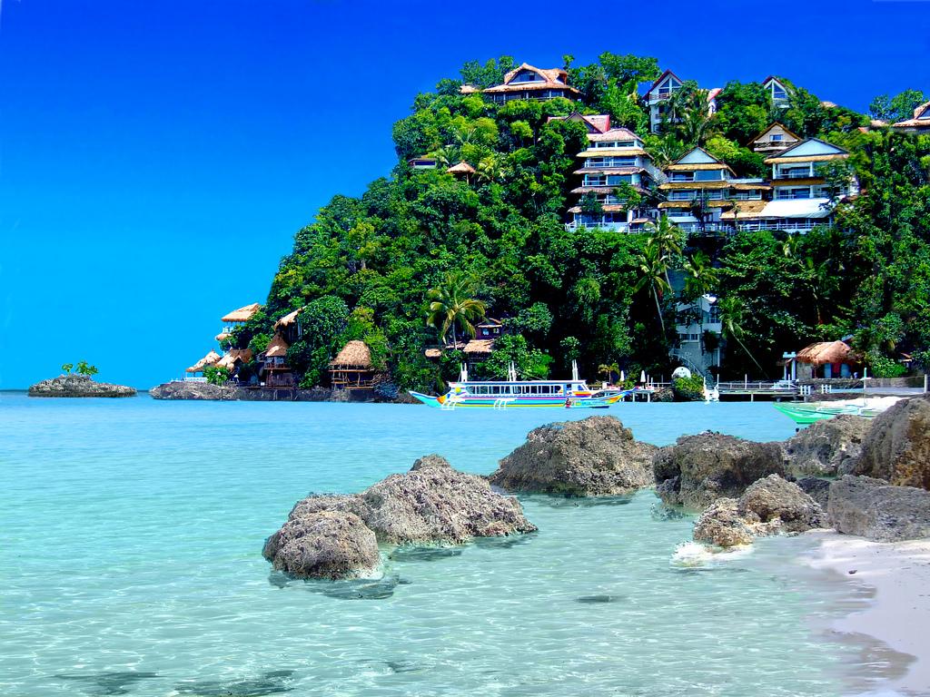 Филиппины выиграли в рейтинге лучших островов мира для туристов