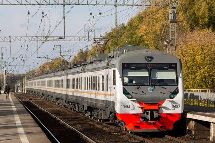 Компания «Октопасс» выкупила уМосковской области половину пакета акций ЦППК