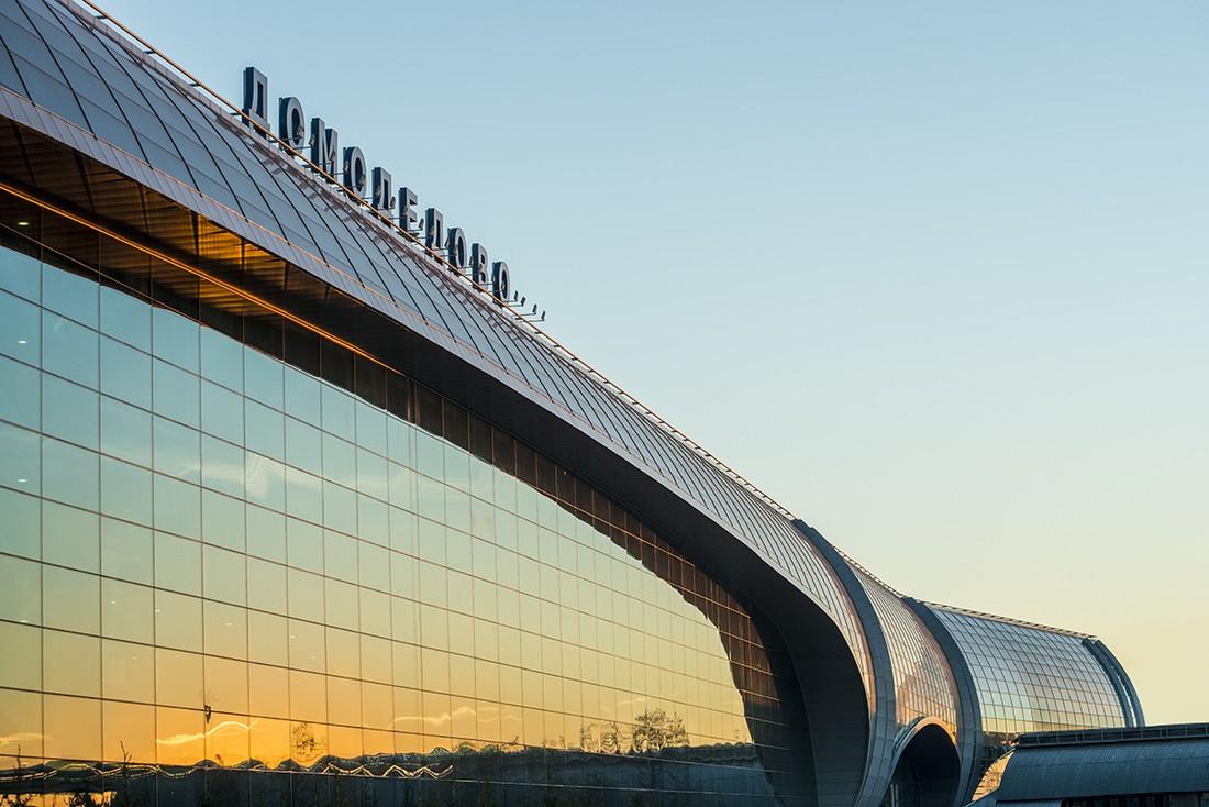 Аэропорт Домодедово: выездной турпоток в каникулы прирос на 11%