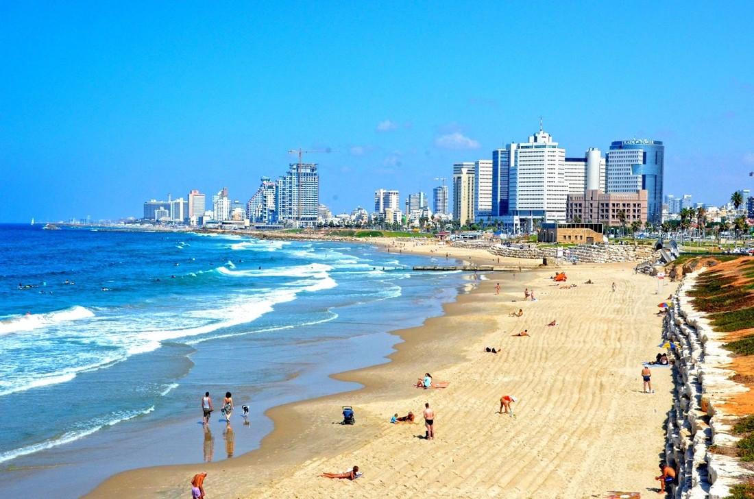 эстетическую лето израиль картинки самые интересные обсуждаемые