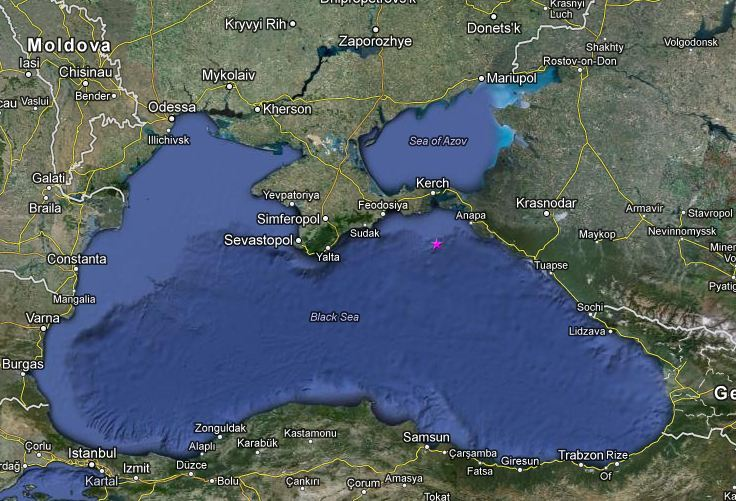 Курорты Турции, Варну и Сочи свяжут круизами , Болгария , Россия , Турция