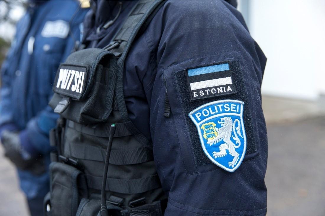В Эстонии против турфирм возбудили уголовные дела за продажу туров в Крым , Россия , Эстония