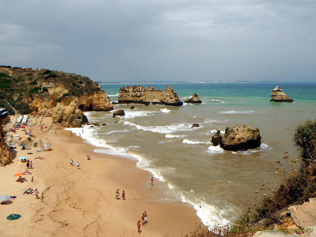 На курорте Алгарве с туристов будут брать 1.5 евро «зеленого» налога , Португалия