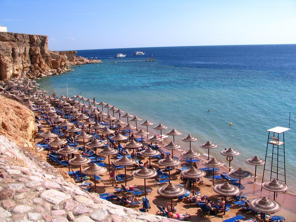 Zamglavy Mid Otkrytie Egipta Dlya Turistov Neizbezhno Turisticheskie