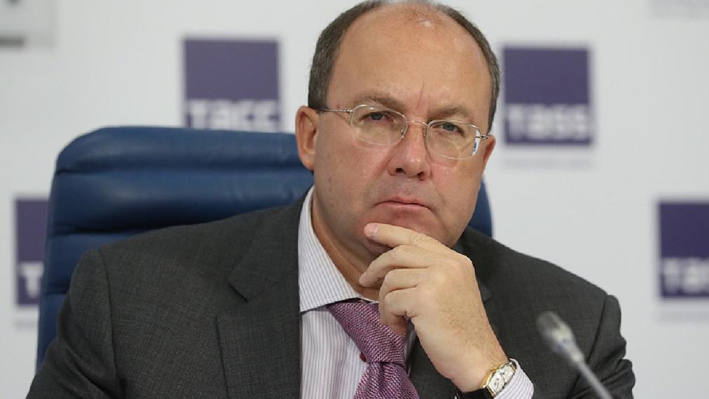 Глава Ростуризма назвал происходящее на туррынке «нормальным явлением» , Россия