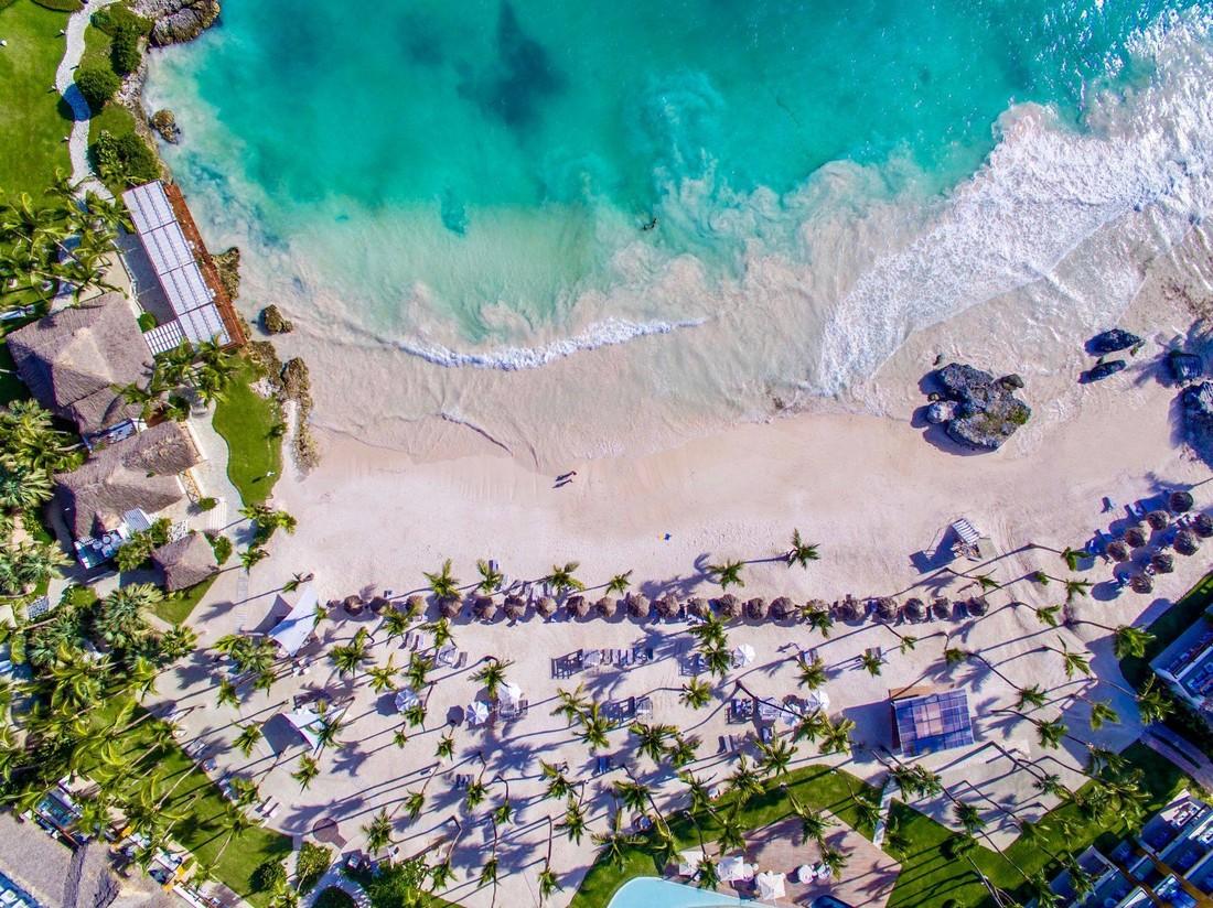 Доминикана приняла свыше 5 млн туристов , Доминикана