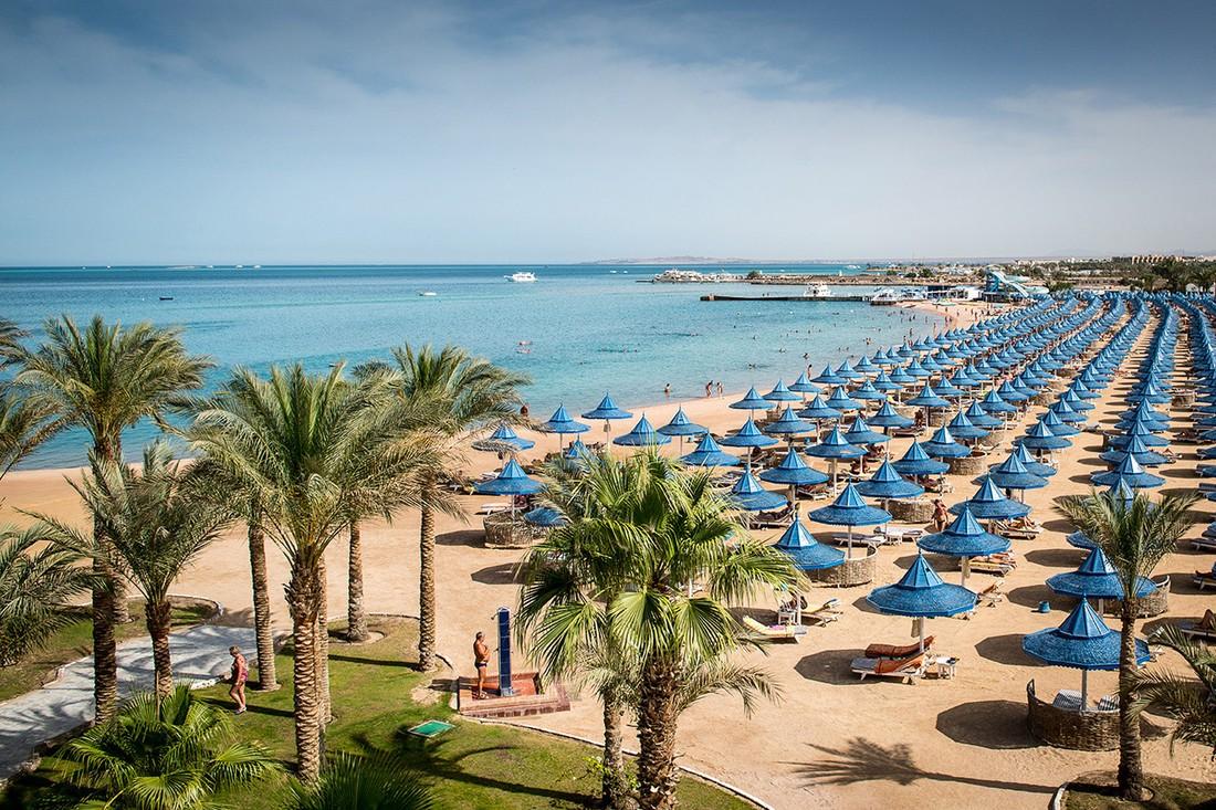 Туроператоры: чартеры в Египет можно поднять за две недели, цены будут ниже на 20-30%