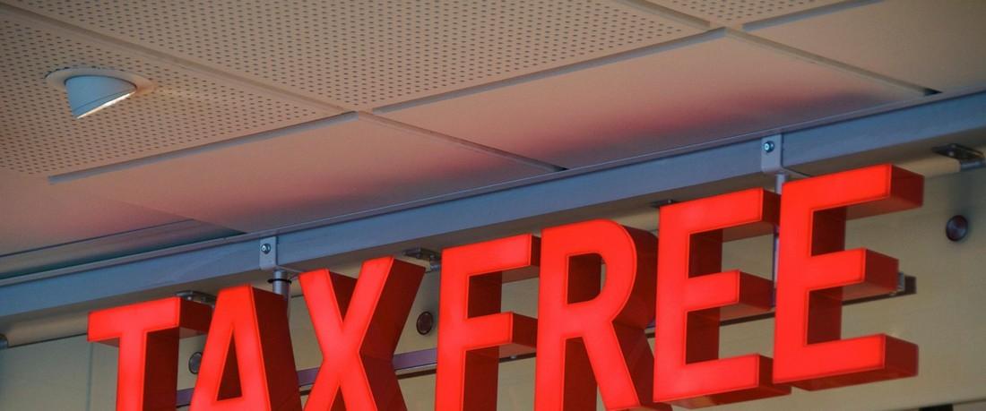 Tax free для туристов в России расширят за счет востребованных магазинов , Россия