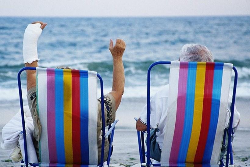 Страховщики: чаще всего туристы обращались за помощью на Кипре, в Турции и в Болгарии , Испания , Кипр , Турция