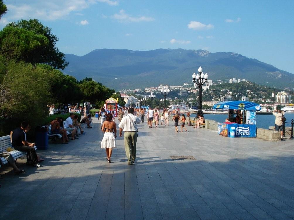 Отдых в горах Крыма: лучшие предложения по отдыху в горном