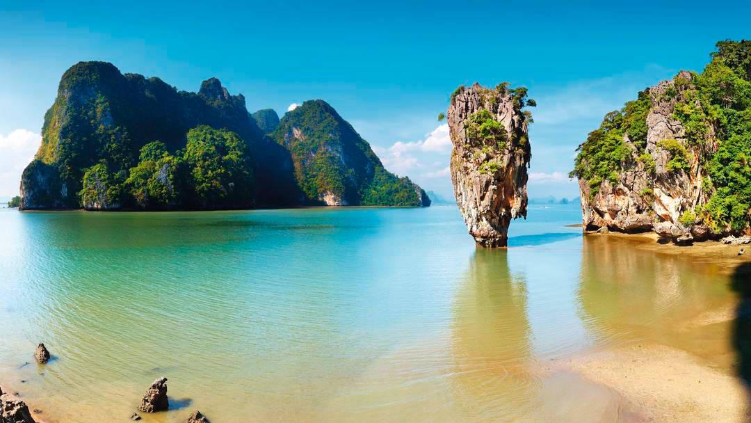 Курорты Таиланда закроют для граждан России: наостровах становится хуже экология