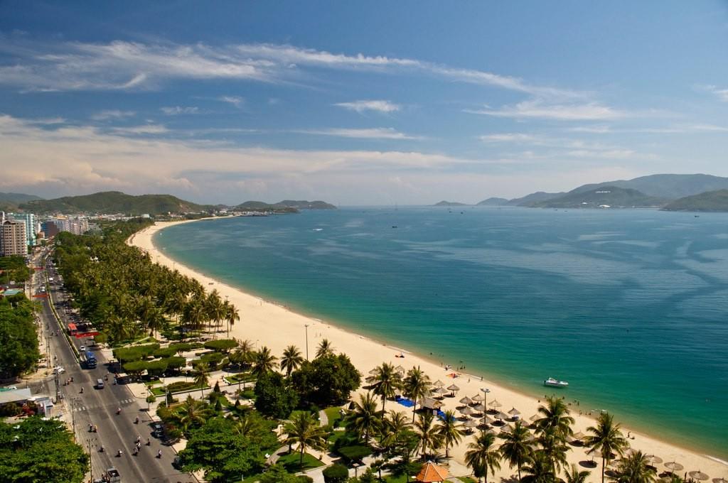 Вьетнам принял в 1-м квартале 2018 года почти на 40% больше туристов