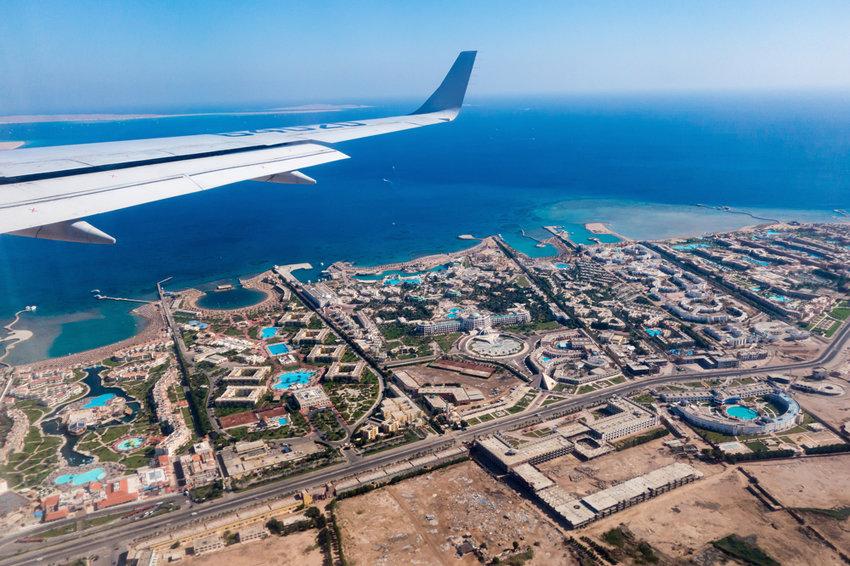 СМИ: перелеты в Каир запустят в апреле