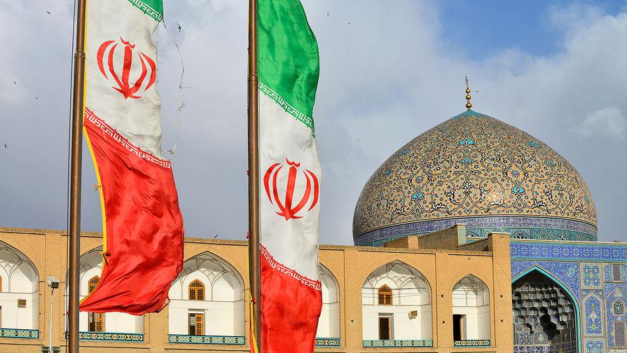 Россия и Иран могут ввести двусторонний безвизовый режим