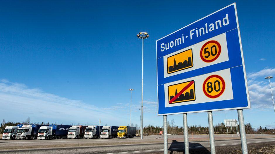 Секс туризм финляндия