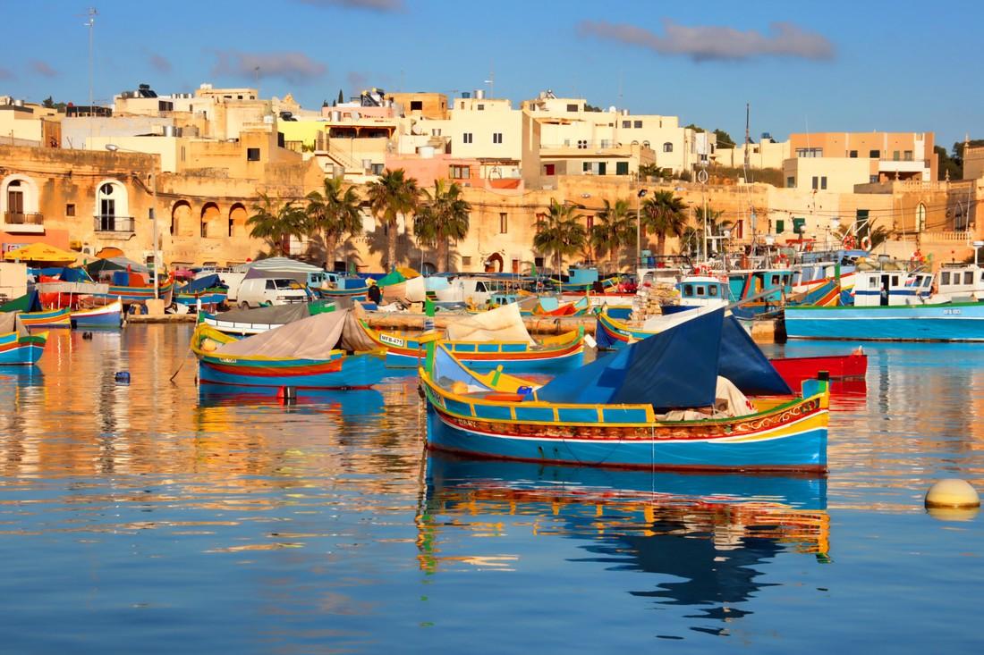 Эксперты: российские туристы, изучающие английский, могут отказаться от Великобритании в пользу Мальты