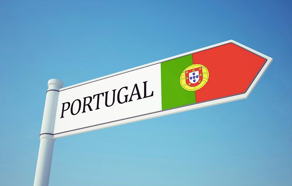 Португалия упростила порядок получения виз для граждан России